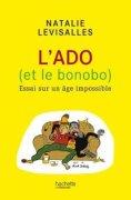 L'ado et le bonobo