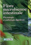 Flore microbienne intestinale